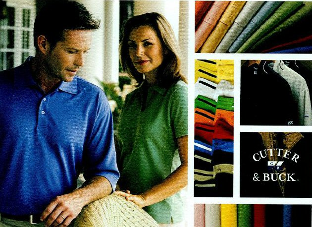 Cutter & Buck Corporate Apparel